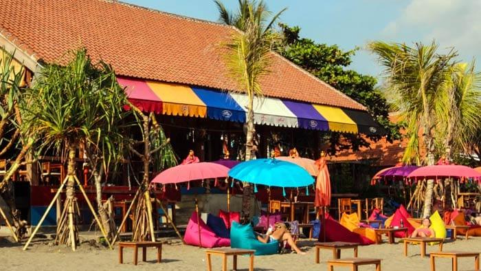 Kuta Bali Villas