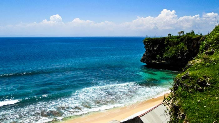 Villas in Uluwatu for rent