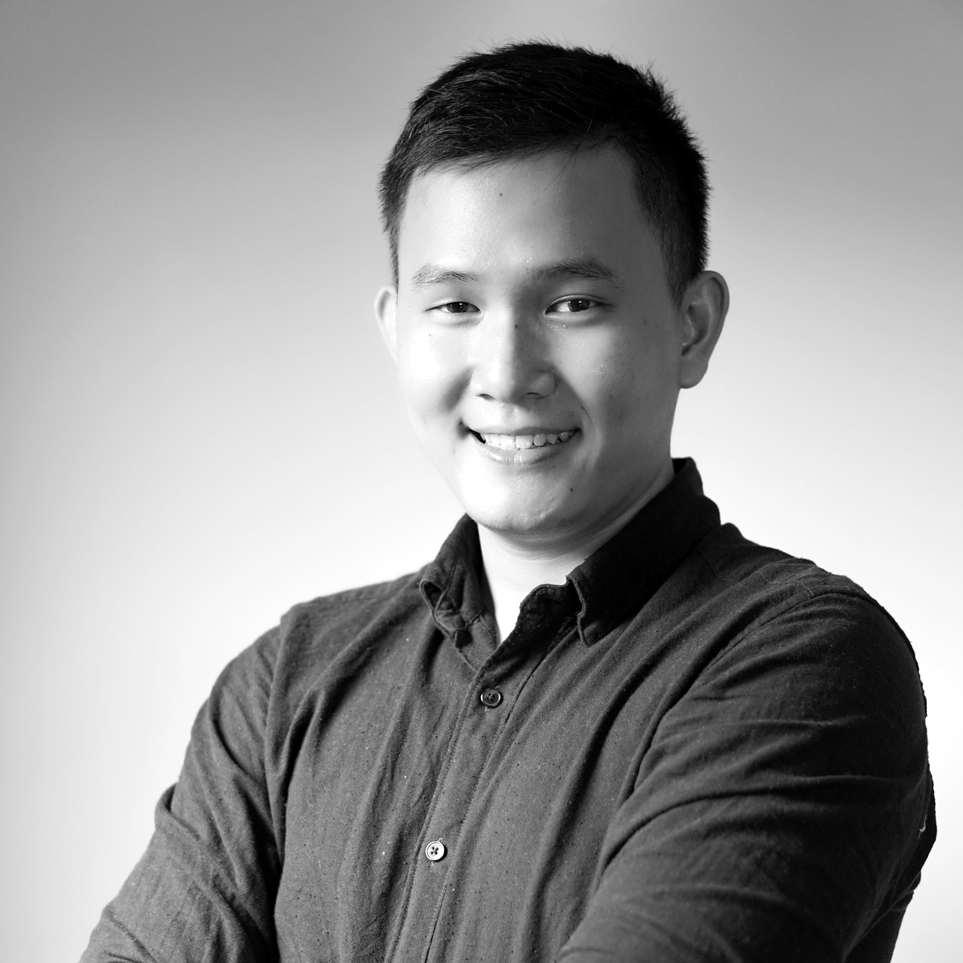 Adrian Putra, Villa Concierge