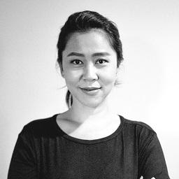 Anastasia Uvick, Manager Concierge
