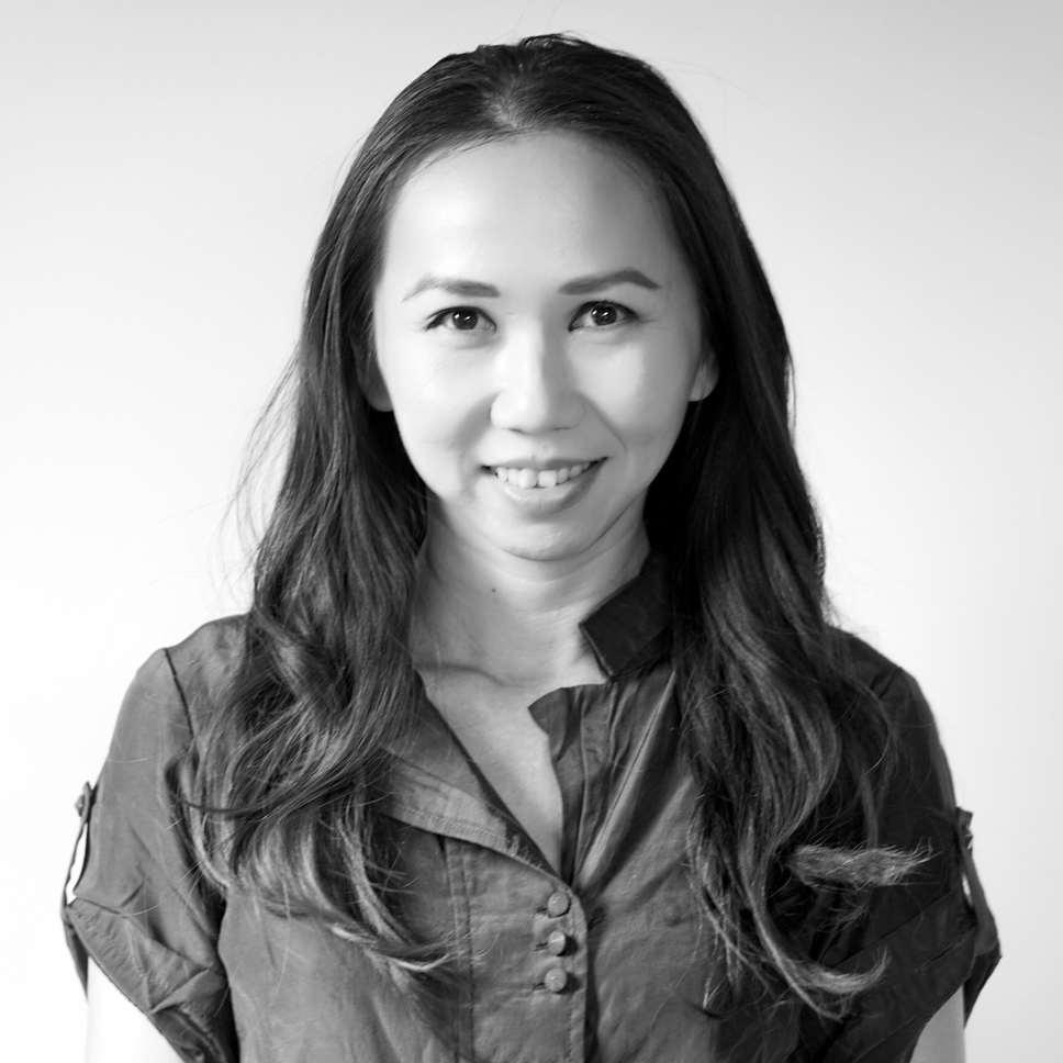 Fransiska Leonita, Concierge Manager