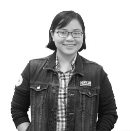 Khanh Tran, Marketing Communication Executive
