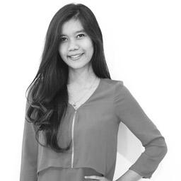 Mawar Nurjannah, 여행 컨설턴트