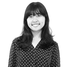 Nindya Dewanti, Marketing Executive