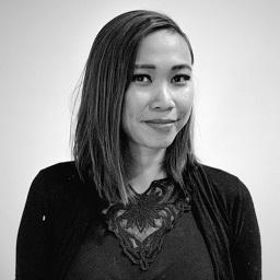 Paulina Tinggogoi, Travel Consultant