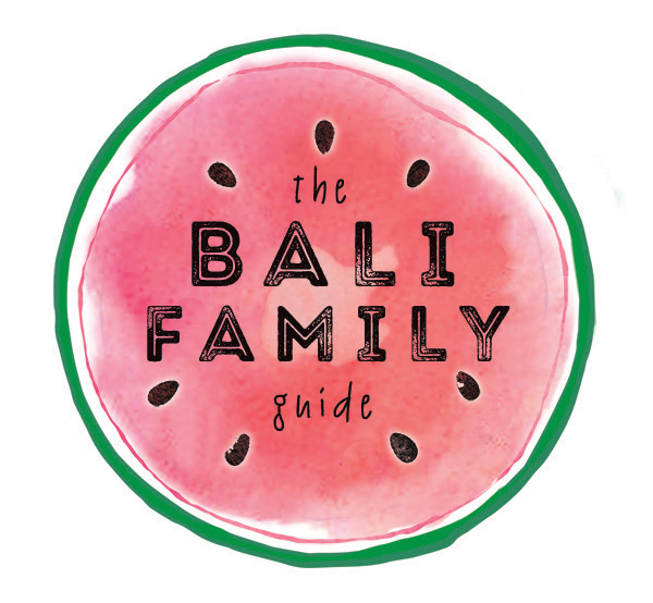 Bali Family Guide